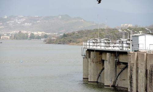 Water supply to Islamabad from Rawal Dam restored after three decades