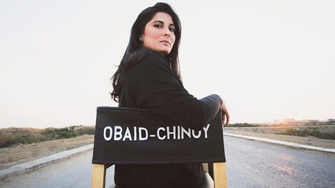 Sharmeen Obaid Chinoy's White In The Flag highlights the stories of Pakistan's minorities