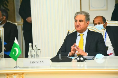 Pakistan will continue to support a peaceful, sovereign Afghanistan: Qureshi