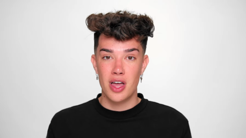 YouTuber James Charles admits to sending sexually explicit messages to minors