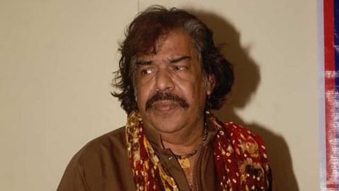 Folk singer Shaukat Ali passes away in Lahore