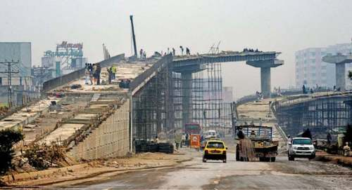 Federal govt considering 70 uplift projects for Sindh in budget 2021-22
