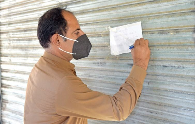Rawalpindi, Islamabad report over 1,000 coronavirus cases