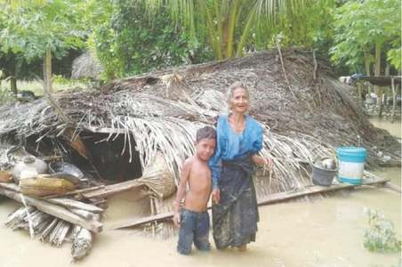 Over 50 die after flash floods in Indonesia and East Timor