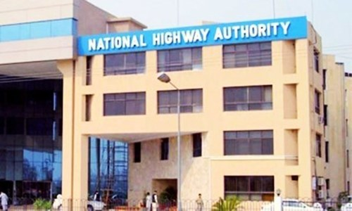 Many NHA projects come to a halt as govt fails to release funds