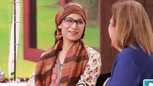 Actor Nayla Jaffri fights for royalty payments as she struggles to pay for cancer treatment
