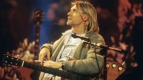 Remembering Kurt Cobain with our top 5 Nirvana songs