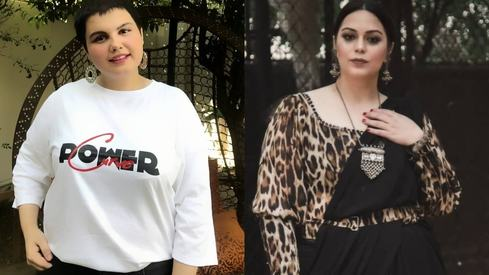 Pakistan's plus sized women have a new best friend in The Rack Couture