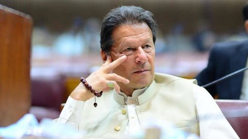 Prime Minister Imran Khan, oversimplifying rape isn't the way to stop it