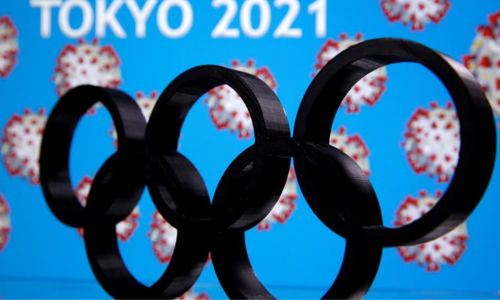 Tokyo Olympics water polo test event put off over virus