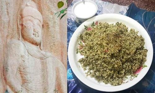 کیا یوسفزئی پشتونوں کا روایتی پکوان 'ورجلی' بدھ مت کا تحفہ ہے؟