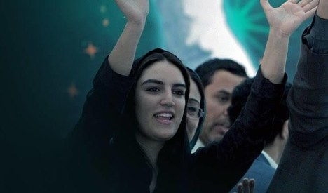 Bakhtawar Bhutto Zardari urges people to get vaccinated as she announces she has Covid