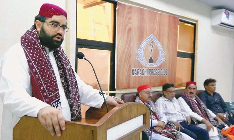 ANP holds PML-N, JUI-F responsible for breakdown of opposition alliance