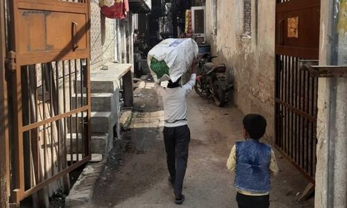 A year after Delhi riots, Muslim families are selling homes and moving out