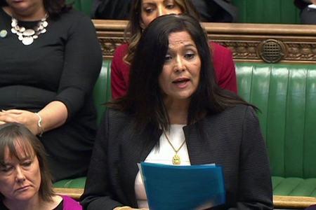 British MPs write to Johnson over Pakistan ban