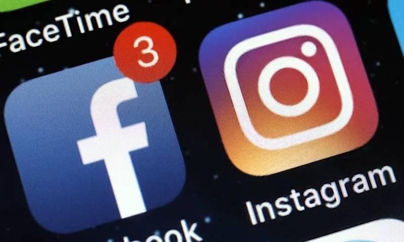 پاکستان سمیت دنیا بھر میں رات گئے فیس بک، انسٹاگرام کی سروسز کیوں متاثر ہوئیں؟