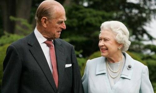 شہزادہ فلپ کے انتقال پر عالمی رہنماؤں کا اظہارِ تعزیت
