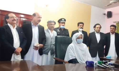 Four more child protection courts inaugurated
