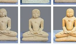 Centuries-old statues found in Thar heritage site