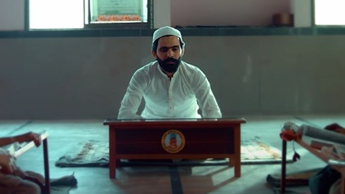 Cricketer Fawad Alam shares teaser for his debut series Khudkash Muhabbat