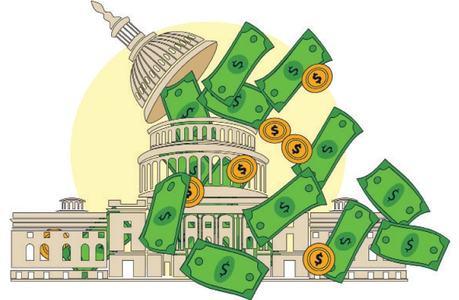 IMF warns more funding needed to safeguard global economy