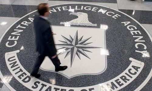 پاکستانی نژاد امریکی تاجر سی آئی اے کا اثاثہ تھے، امریکی اخبار کا انکشاف