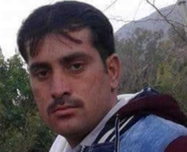 Journalist shot dead in KP's Karak
