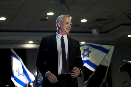 Israel pledges to work with US on Iran