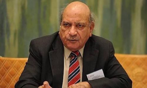 صحافی اور انسانی حقوق کے علمبردار آئی اے رحمٰن کا انتقال