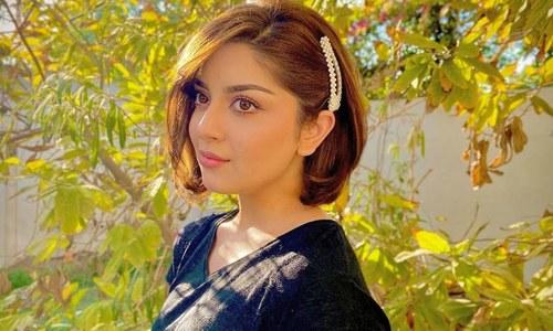 علیزے شاہ کا جلد کے مسائل کی شکار خواتین کے لیے پیغام