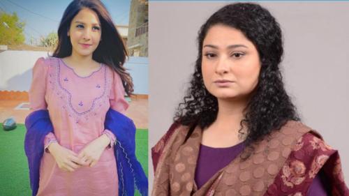 حنا الطاف اور ثانیہ سعید 'ڈور' میں ساتھ نظر آئیں گی