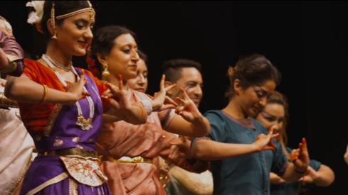 How She Moves celebrates Pakistan's rich heritage of classical dance