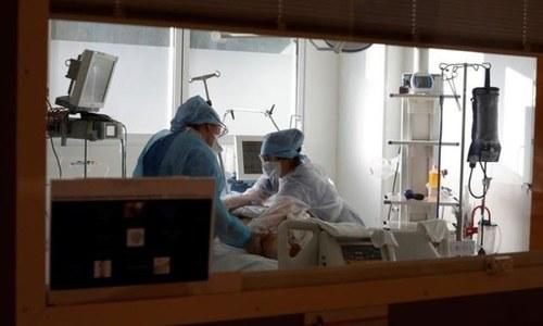 دمہ  کے علاج کیلئے دستیاب عام  دوا کووڈ کے علاج میں بھی مددگار قرار