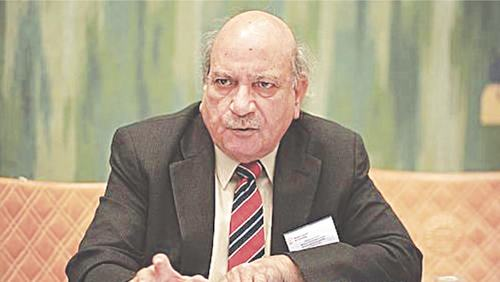 Journalist, human rights defender I.A. Rehman passes away