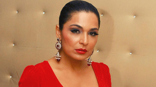 Meera Jee has a lesson to teach us on Instagram