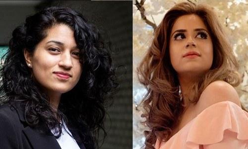 'فوربز 30 انڈر 30' کی یورپی فہرست میں 2 پاکستانی لڑکیاں شامل