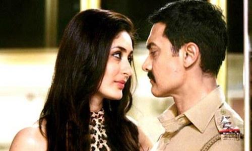 دنیا صرف وبا سے لڑ رہی، ہم کورونا اور کرینہ سے لڑرہے ہیں، عامر خان