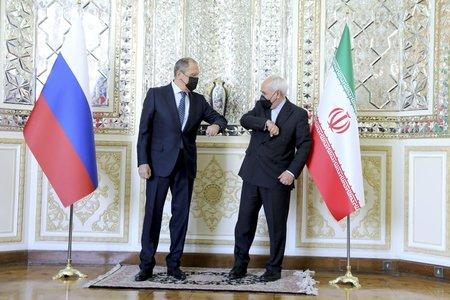 اسرائیل نے جوہری تنصیب پر حملہ کرکے 'بہت بڑی غلطی' کی، جواد ظریف