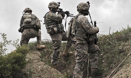 بائیڈن کا 9/11 کی 20ویں برسی سے قبل افغانستان سے فوجیوں کے مکمل انخلا کا فیصلہ