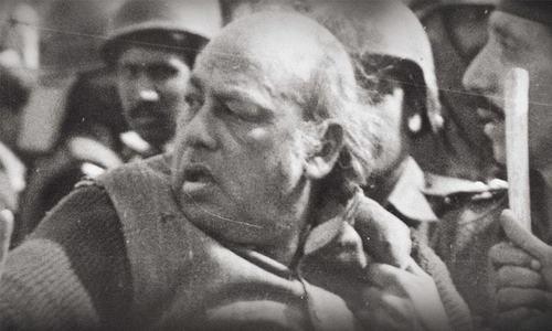 ضیا کا مارشل لا، حبیب جالب اور کراچی پریس کلب سے متعلق یادیں