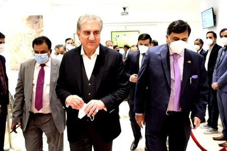 پاکستان، جرمنی میں قونصل خانہ کھولے گا، شاہ محمود قریشی