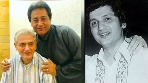 Director S Suleiman passes away in Lahore