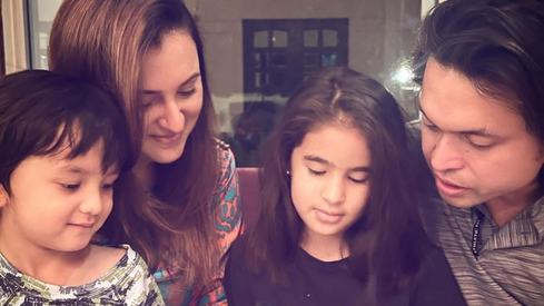 Teach your kids to do good deeds this Ramazan with this guide from Toni & Guy's Shammal Qureshi