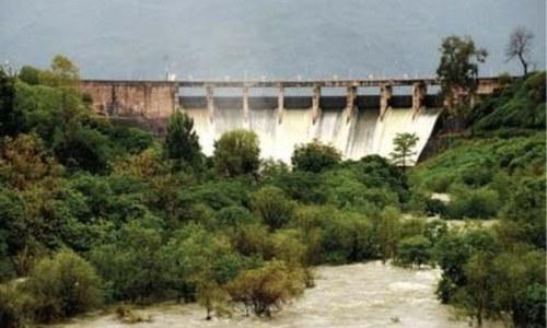 Despite decrease in Simly Dam level, CDA to ensure water supply during Ramazan