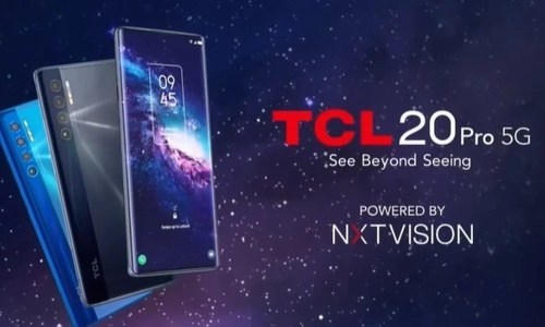 ٹی سی ایل کے بہترین ڈسپلے والے 3 مڈرینج اسمارٹ فونز