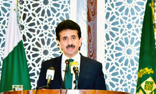 پاکستان افغانستان سے ذمے دارانہ فوجی انخلا کی حمایت کرتا ہے، دفتر خارجہ