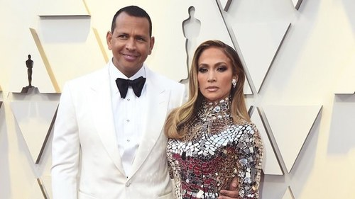 Jennifer Lopez and A-Rod split for real this time