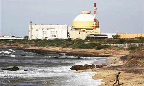 کراچی کے ایٹمی بجلی گھر میں قدم رکھنے والے پہلے سویلین کو جانتے ہیں؟