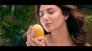 Can anything beat a hot actress seducing the pulp off a mango?