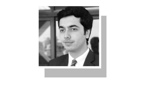 Banning Mr Rizvi